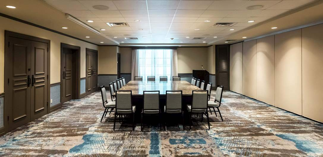 Plan Your Meeting at Pier House Resort & Spa, Key West Florida