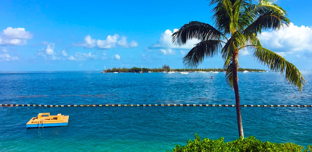 Gift Cards of Pier House Resort & Spa, Key West Florida