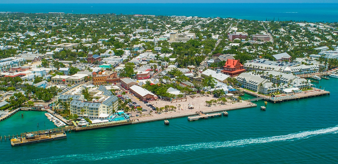 Things To Do at Key West, Florida