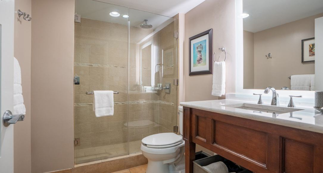Traditional Room of Pier House Resort & Spa, Key West Florida