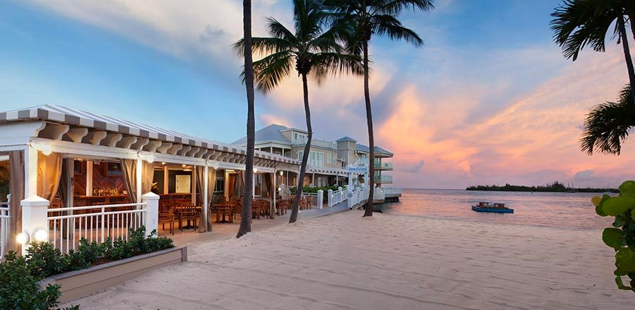 Luxe Key West Hotel On Duval St Pier House Resort Spa